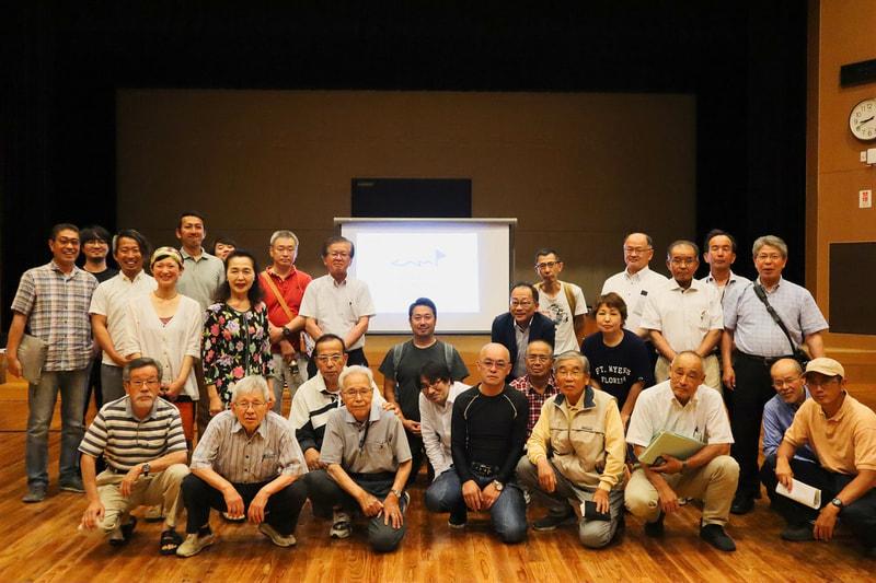 画像:「富士小学校跡地施設オープンミーティング」のご報告